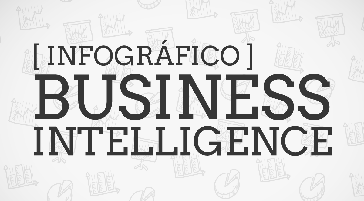 Infográfico: Business Intelligence
